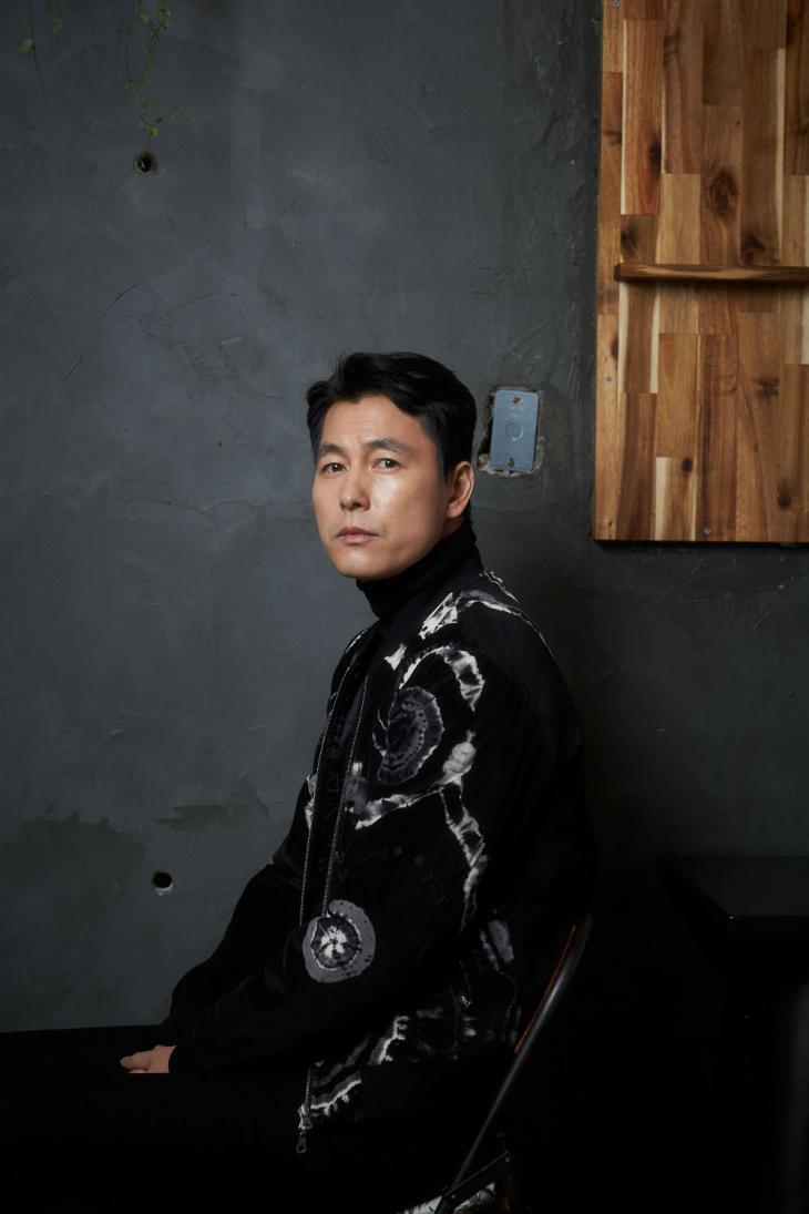정우성 / 메가박스중앙(주)플러스엠 제공