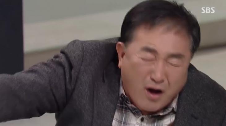 SBS 드라마 '맛 좀 보실래요'