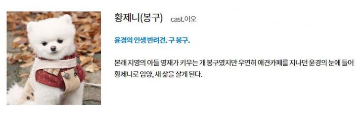 '꽃길만 걸어요' 공식 홈페이지 캡처