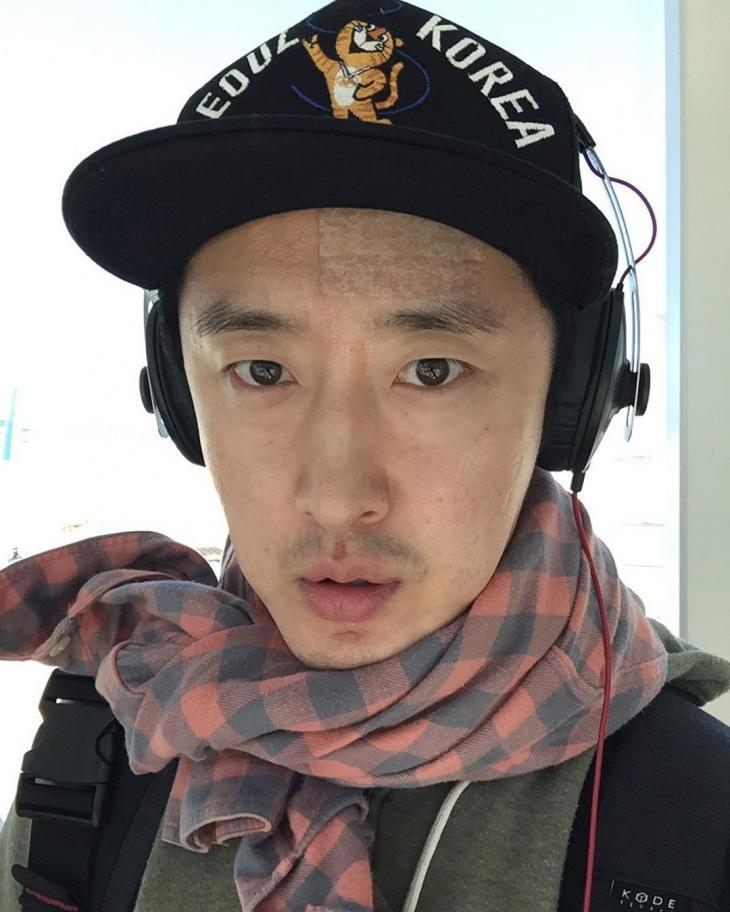 남정우 인스타그램