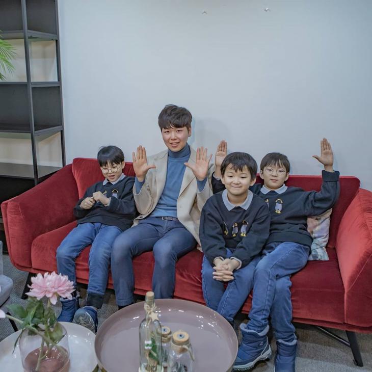 송일국 인스타그램