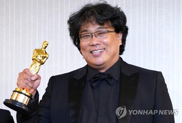 봉준호 감독 / 연합뉴스