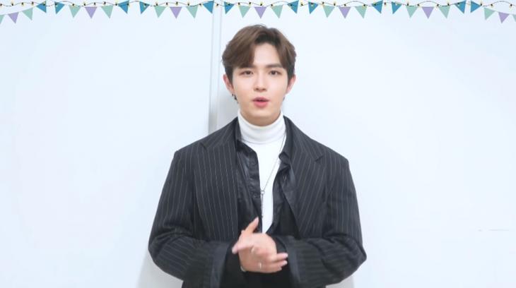 김재환 공식 유튜브 영상 캡처