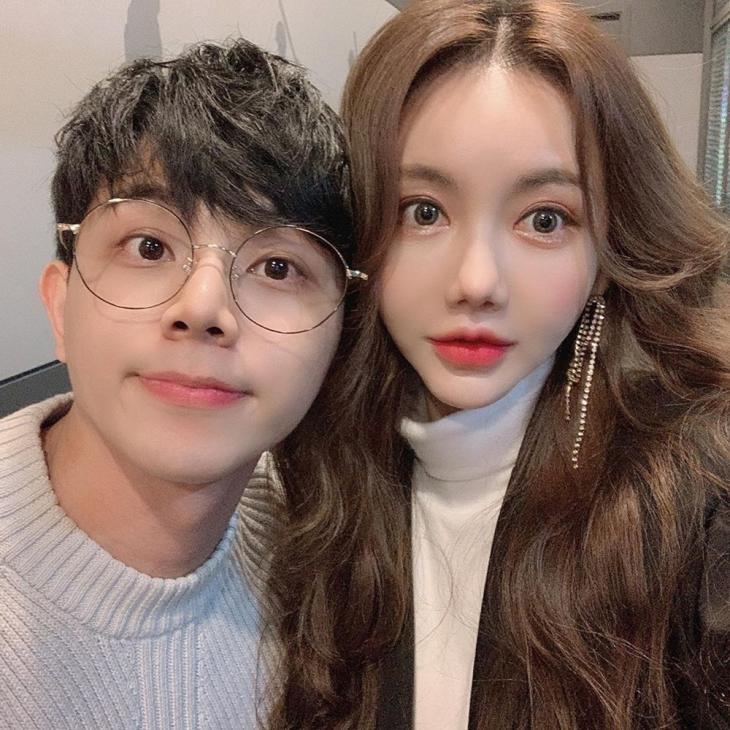 박영호-박서아 / 박서아 인스타그램