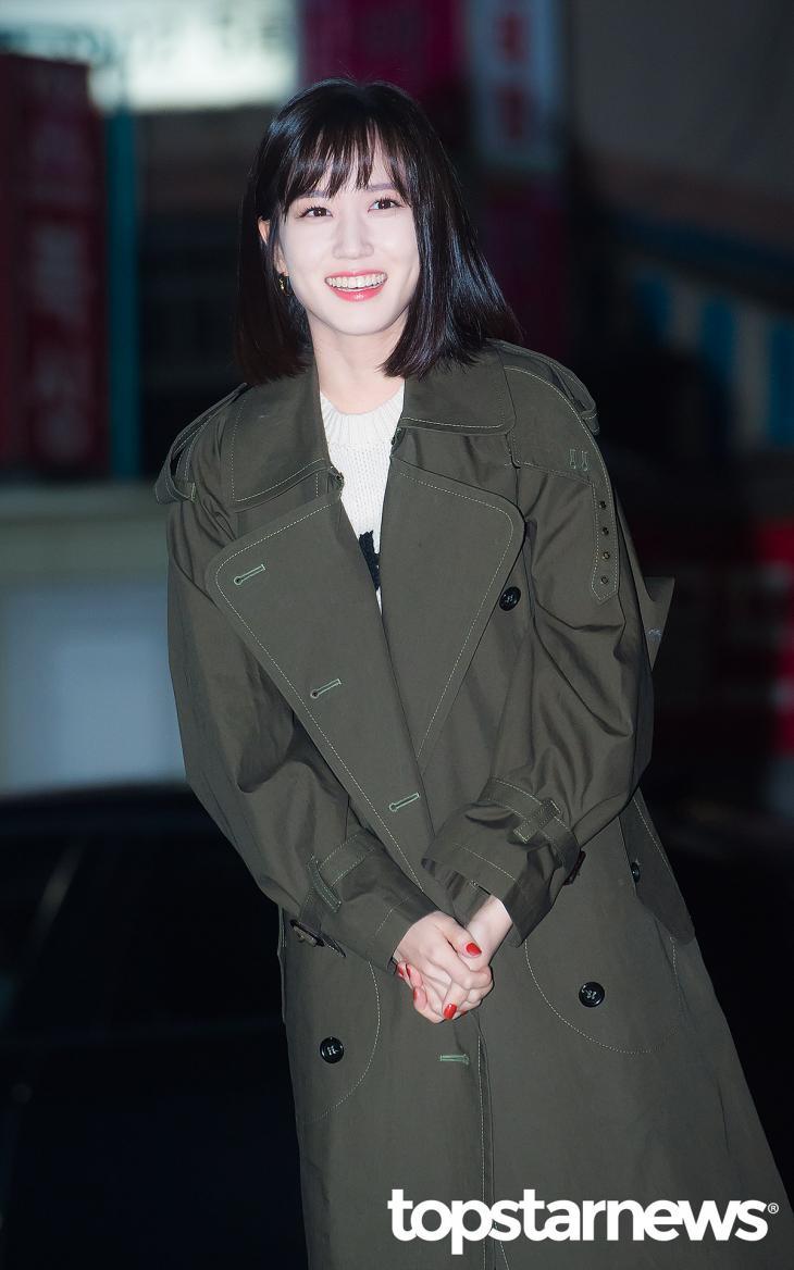 박은빈 / 서울, 정송이 기자
