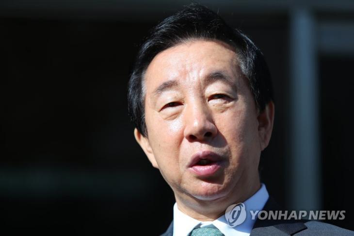 자유한국당 김성태 의원 [연합뉴스 자료사진]