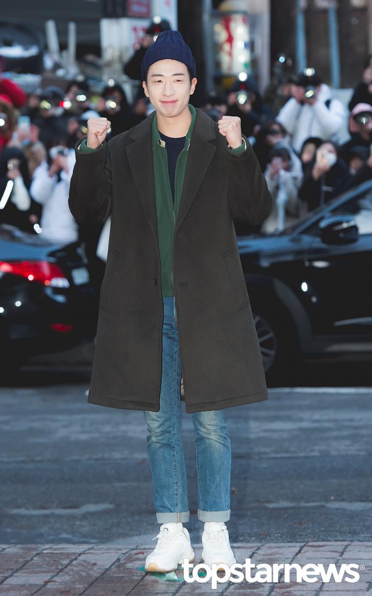 유수빈 / 서울, 최규석 기자