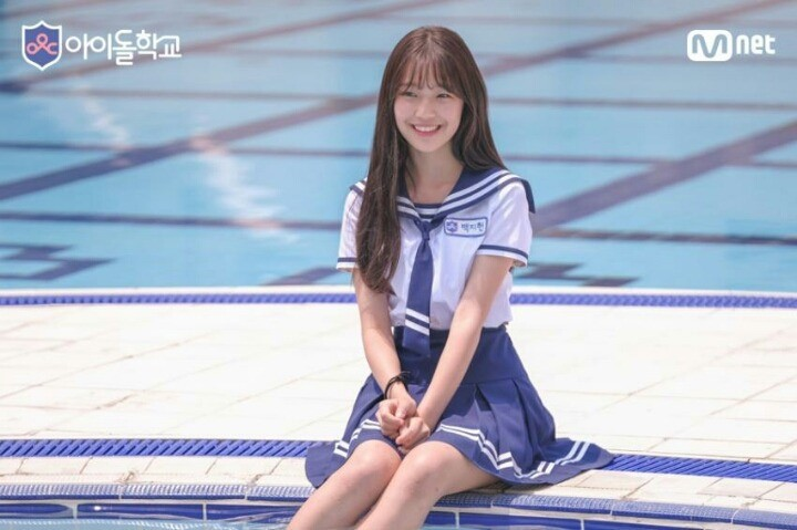 Mnet '아이돌학교'