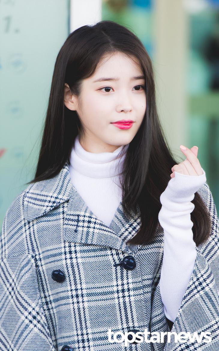 아이유(IU/이지은) / 인천, 최규석 기자