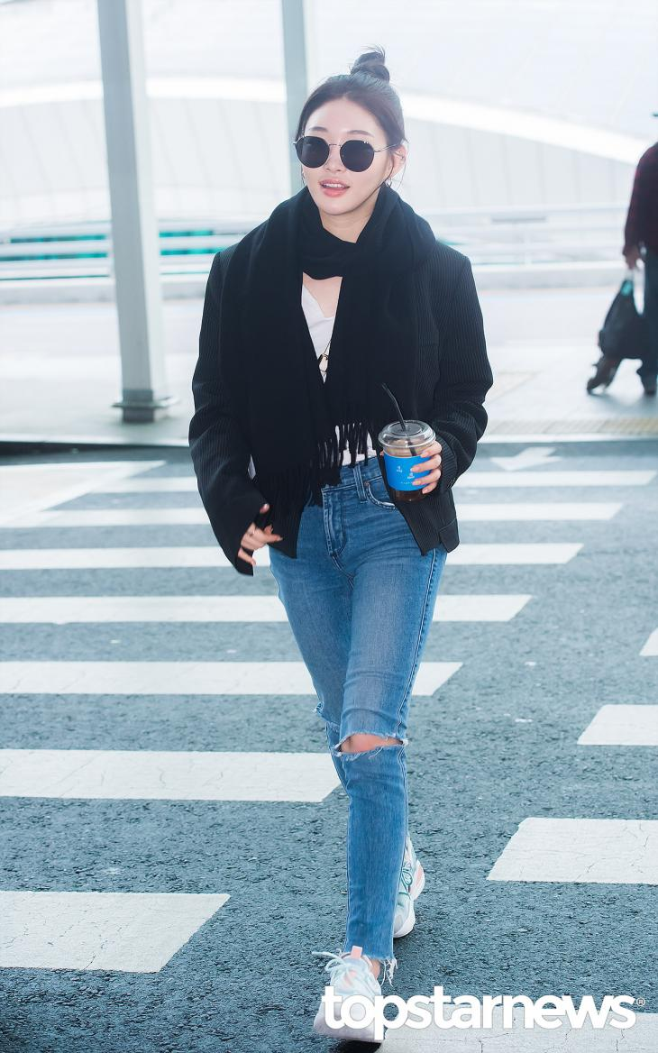 청하 / 서울, 정송이 기자
