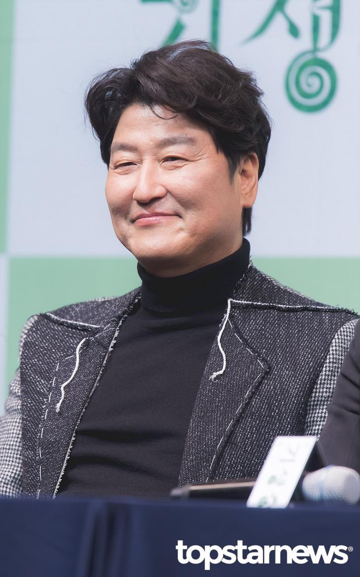 송강호 / 서울, 최규석 기자
