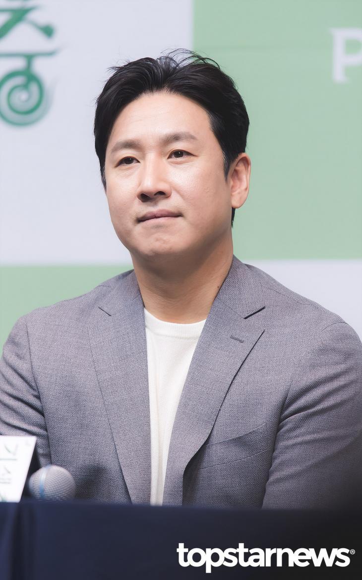이선균 / 서울, 최규석 기자