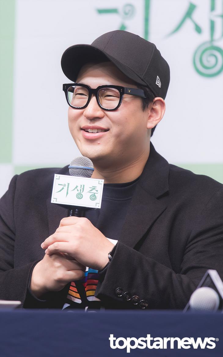 한진원 작가 / 서울, 최규석 기자