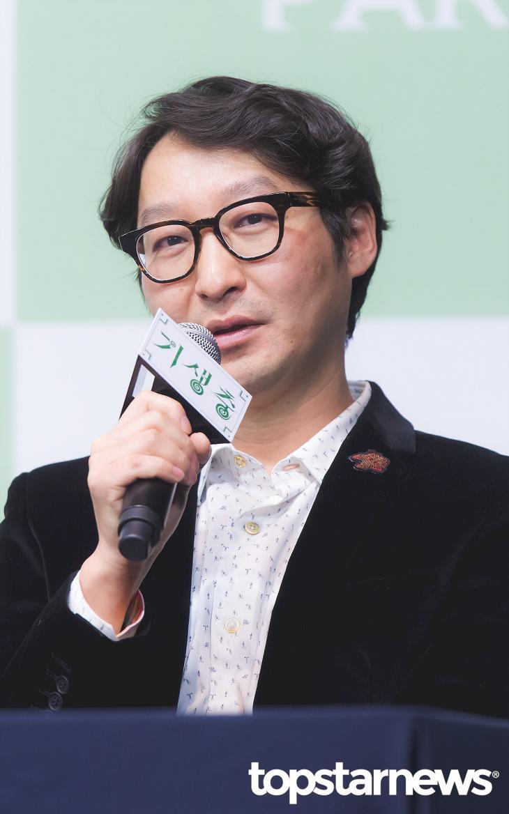 양진모 편집감독 / 서울, 최규석 기자