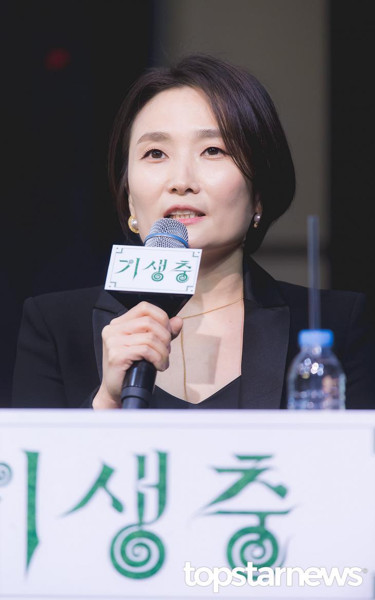 박경림 / 서울, 최규석 기자