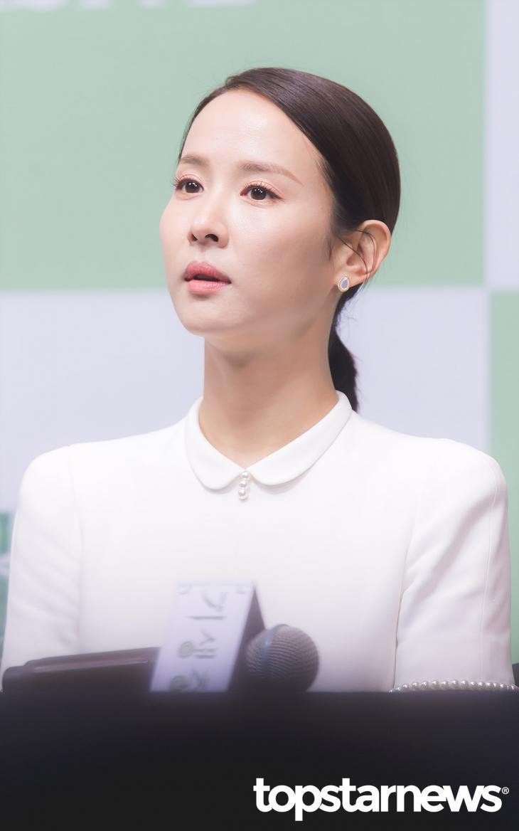 조여정 / 톱스타뉴스 HD포토뱅크