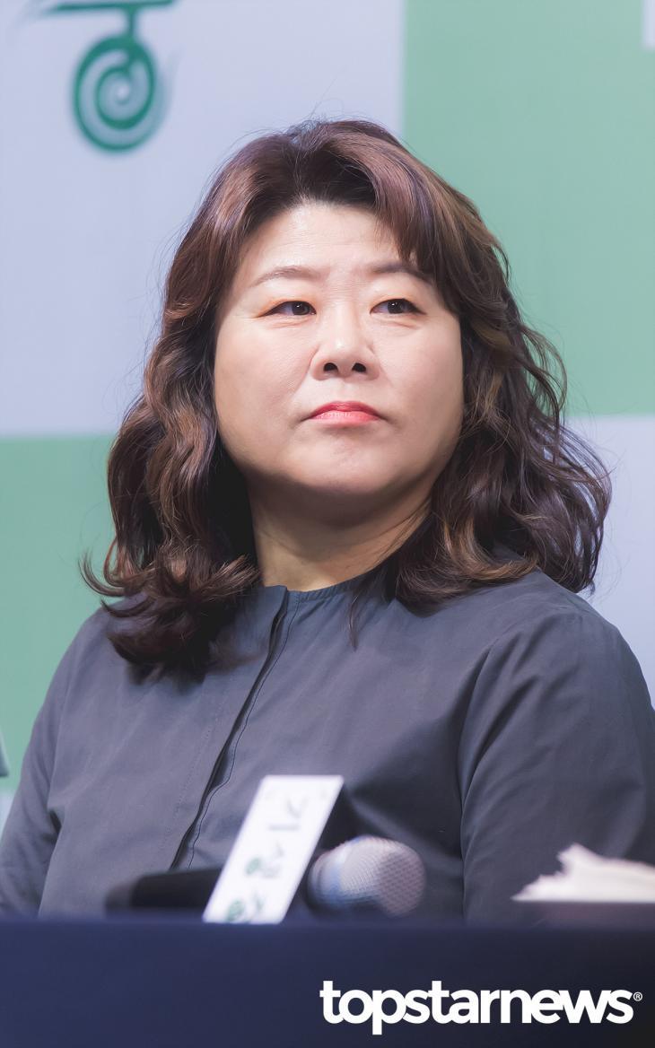 이정은 / 톱스타뉴스 HD포토뱅크