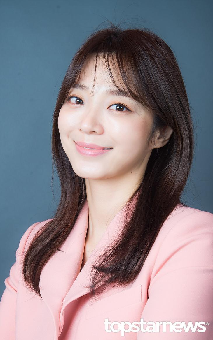 영화 '성혜의 나라' 배우 송지인 / 톱스타뉴스 정송이 기자