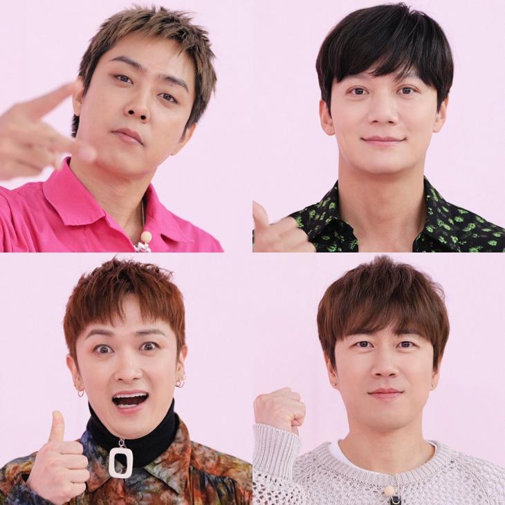 JTBC '아이돌룸' 공식 트위터