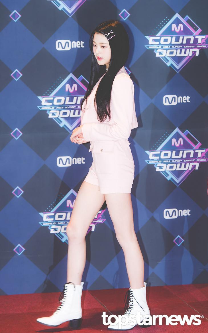 아이즈원(IZ*ONE) 장원영 / 서울, 최규석 기자