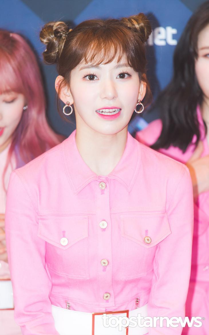 아이즈원(IZ*ONE) 미야와키 사쿠라 / 서울, 최규석 기자