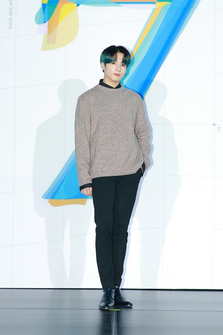 방탄소년단(BTS) 정국 / 빅히트 엔터테인먼트 제공