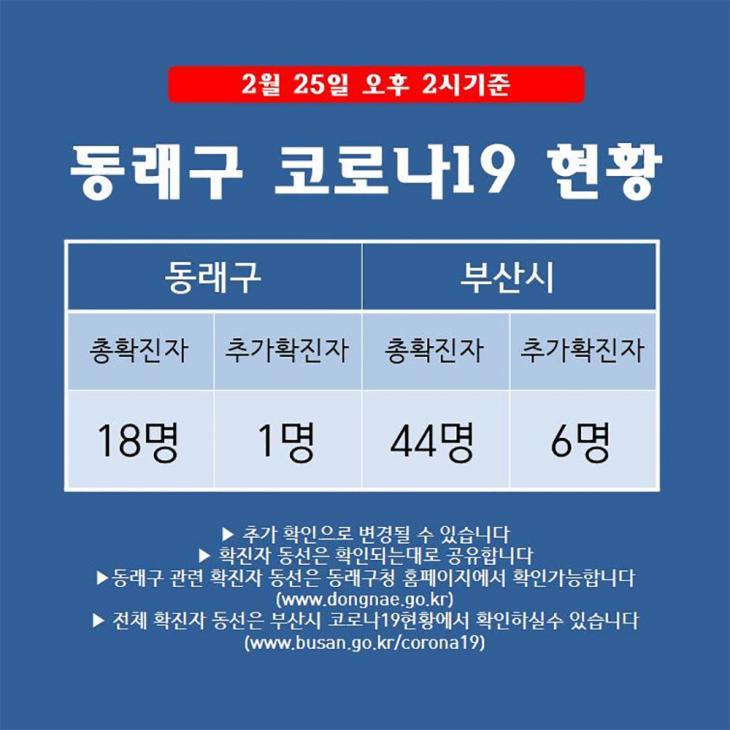 동래구 페이스북 캡처