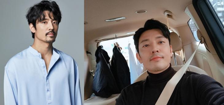 김주헌 인스타그램