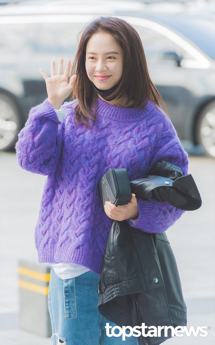 송지효 / 서울, 최규석 기자