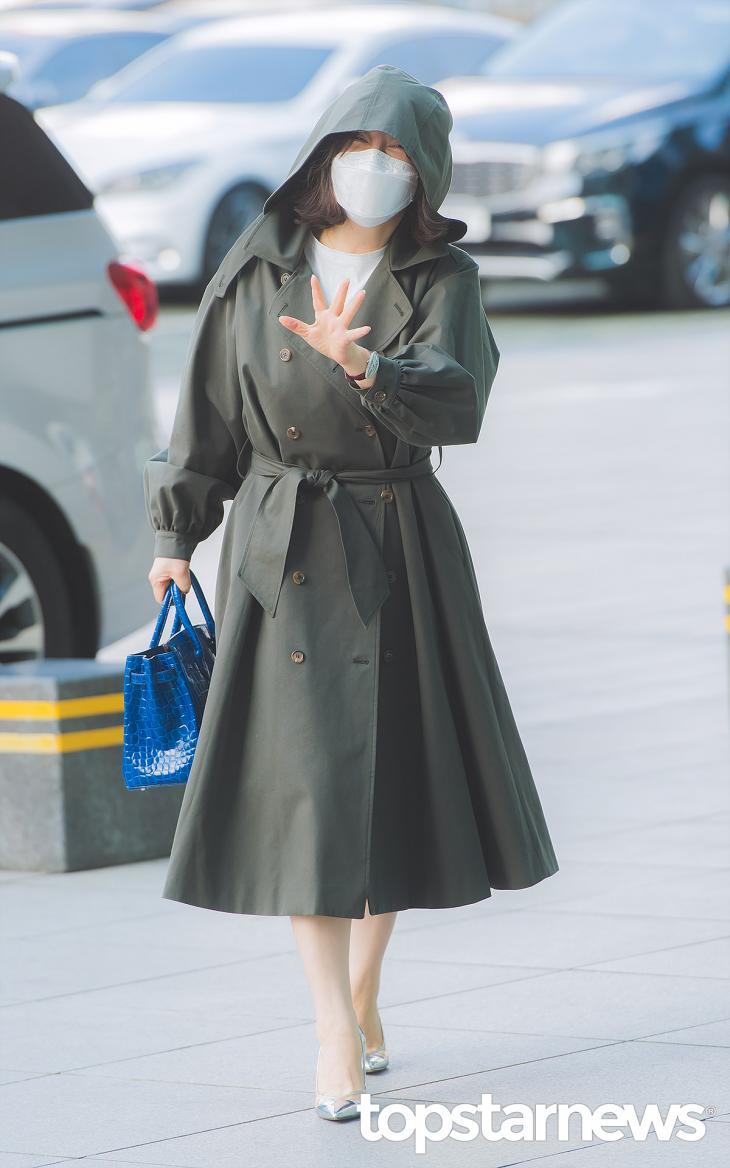 최화정 / 서울, 최규석 기자