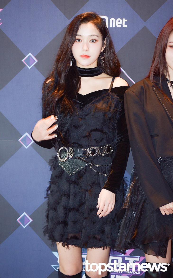 드림캐쳐(DREAMCATCHER) 가현 / 서울, 최규석 기자