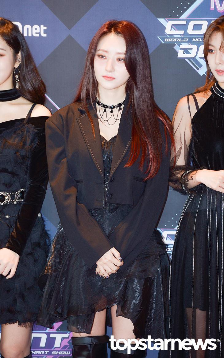 드림캐쳐(DREAMCATCHER) 수아 / 서울, 최규석 기자