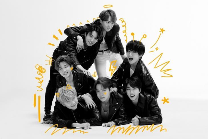 방탄소년단(BTS) / 빅히트엔터테인먼트