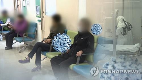코로나19 / 연합뉴스