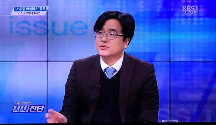 이재갑 한림대 강남성심병원 교수