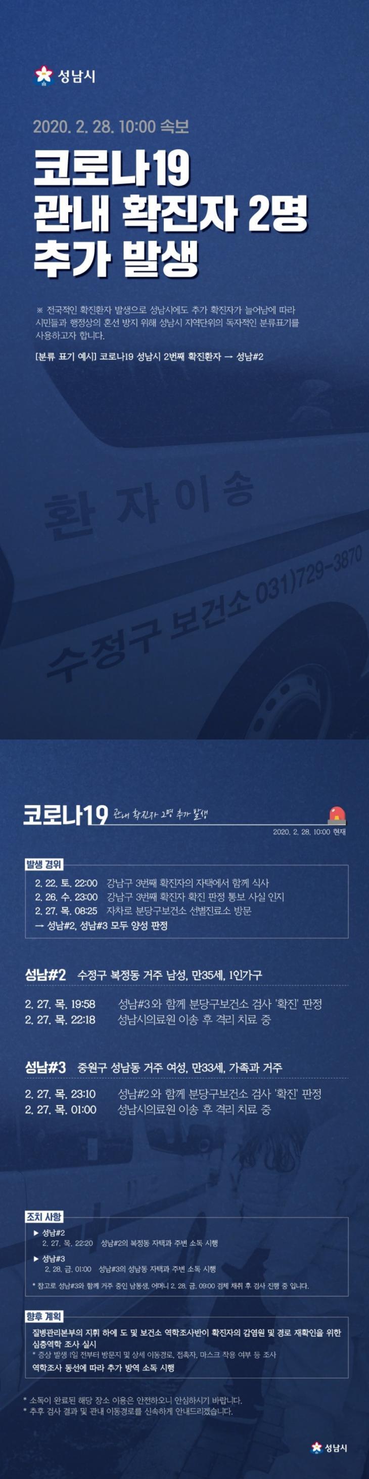 성남시 공식 페이스북