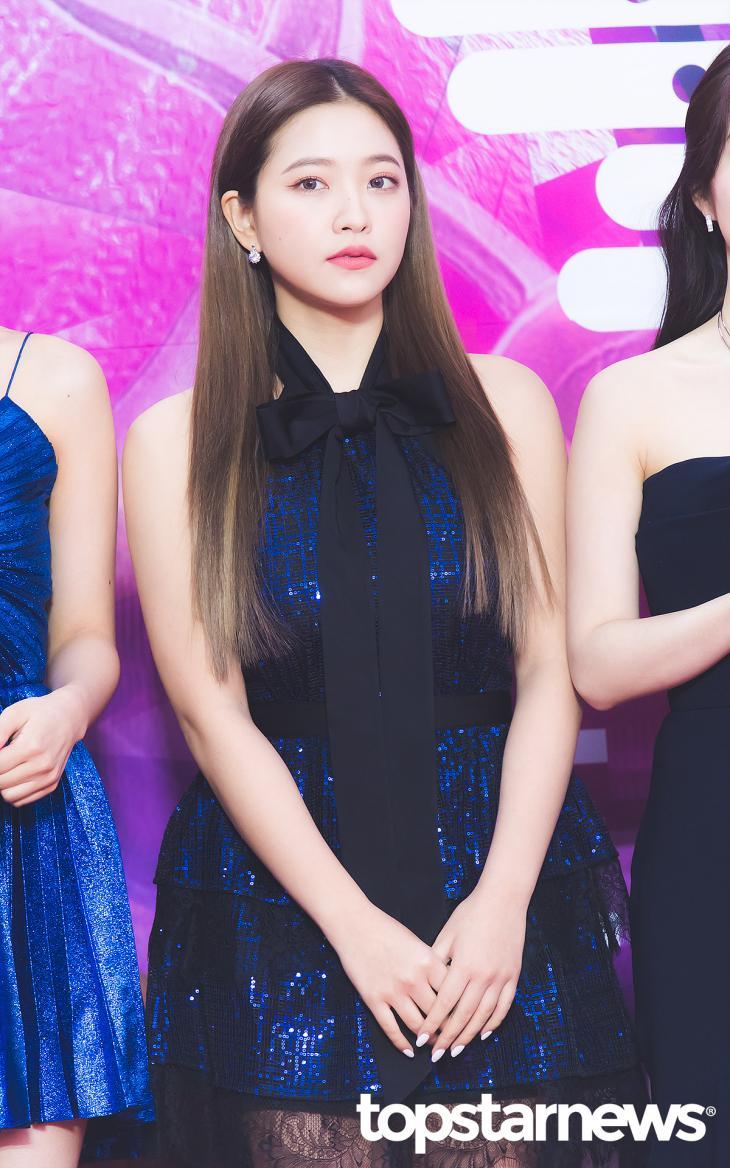 레드벨벳(Red Velvet) 예리 / 서울, 최규석 기자