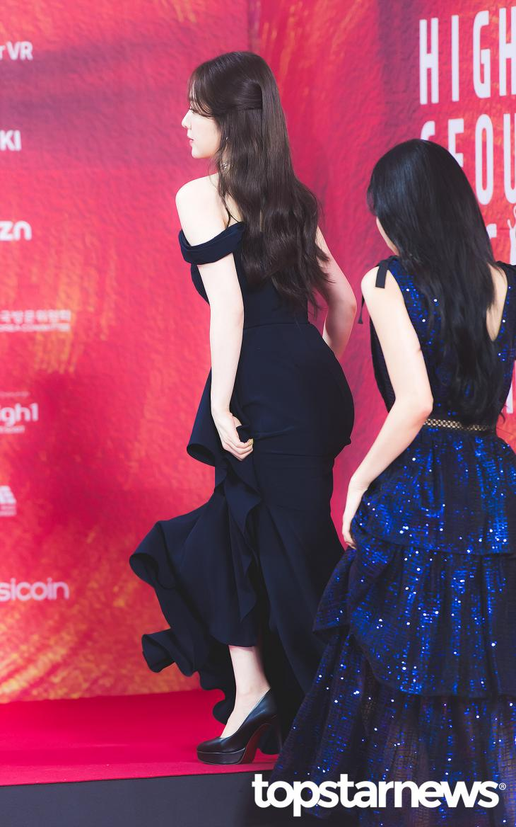 레드벨벳(Red Velvet) 아이린 / 서울, 최규석 기자