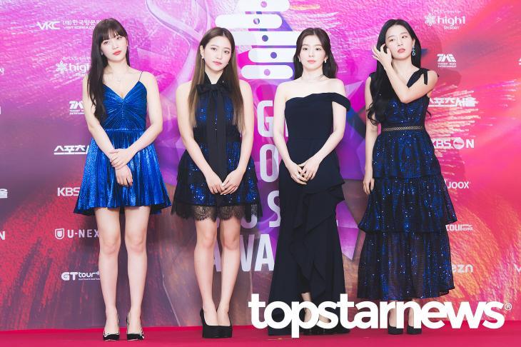 레드벨벳(Red Velvet) / 서울, 최규석 기자