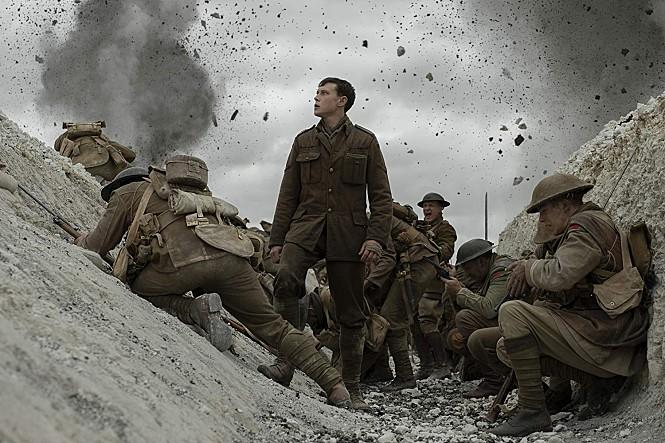영화 '1917'