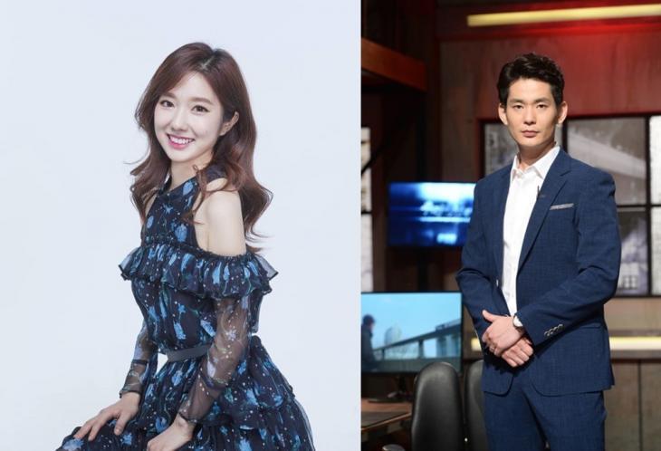 이혜성-한상헌 / KBS