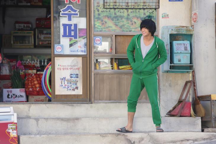 영화 '은밀하게 위대하게' 김수현, 네이버 영화