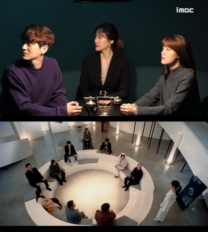 MBC '365 : 운명을 거스르는 1년' 방송 캡처