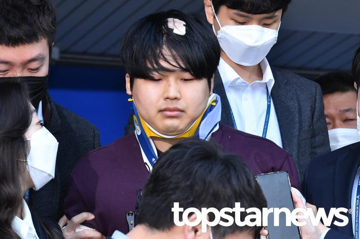 조주빈 / 사진공동취재