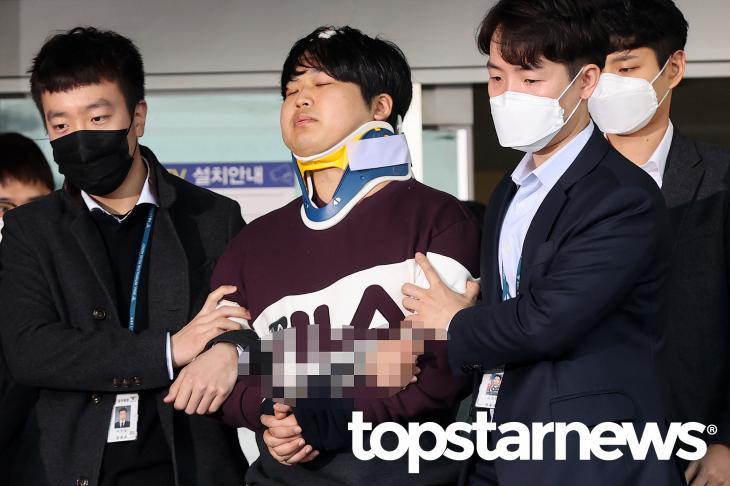 조주빈/ 사진공동취재