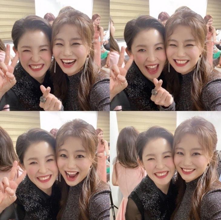 조엘라-김양 / 조엘라 인스타그램