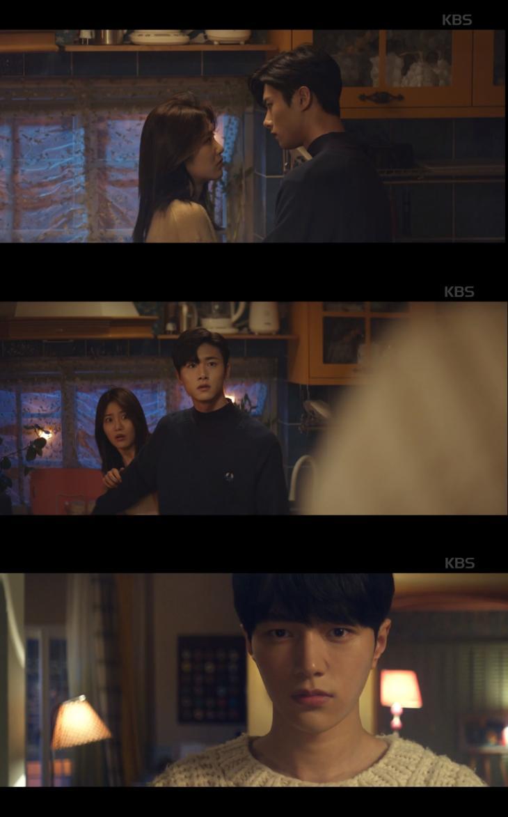KBS2 '어서와' 방송 캡처