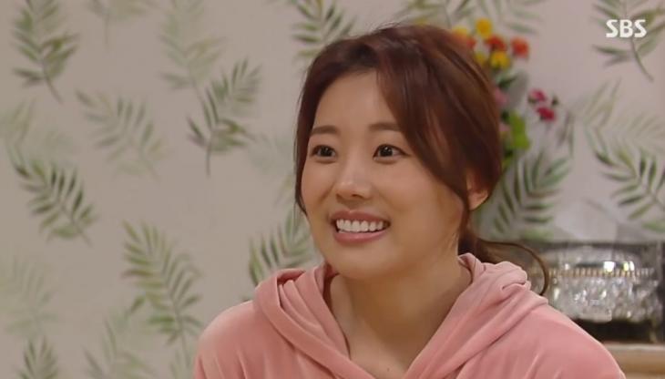 SBS 아침드라마 '맛 좀 보실래요?'