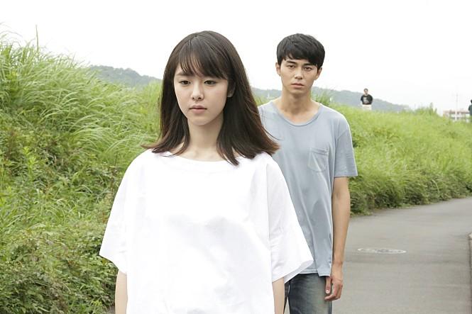 카라타 에리카-히가시데 마사히로 / 영화 '아사코' 스틸