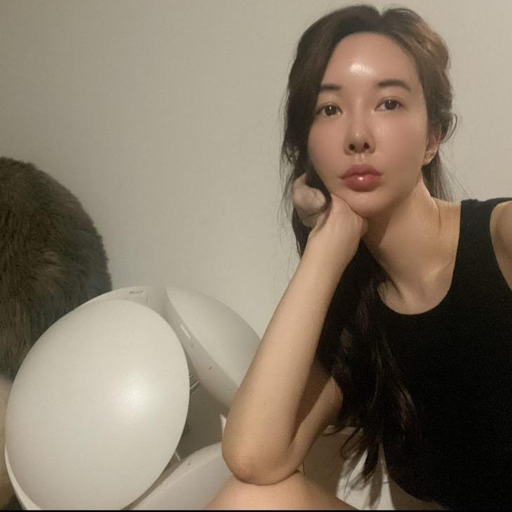 장미인애 인스타그램